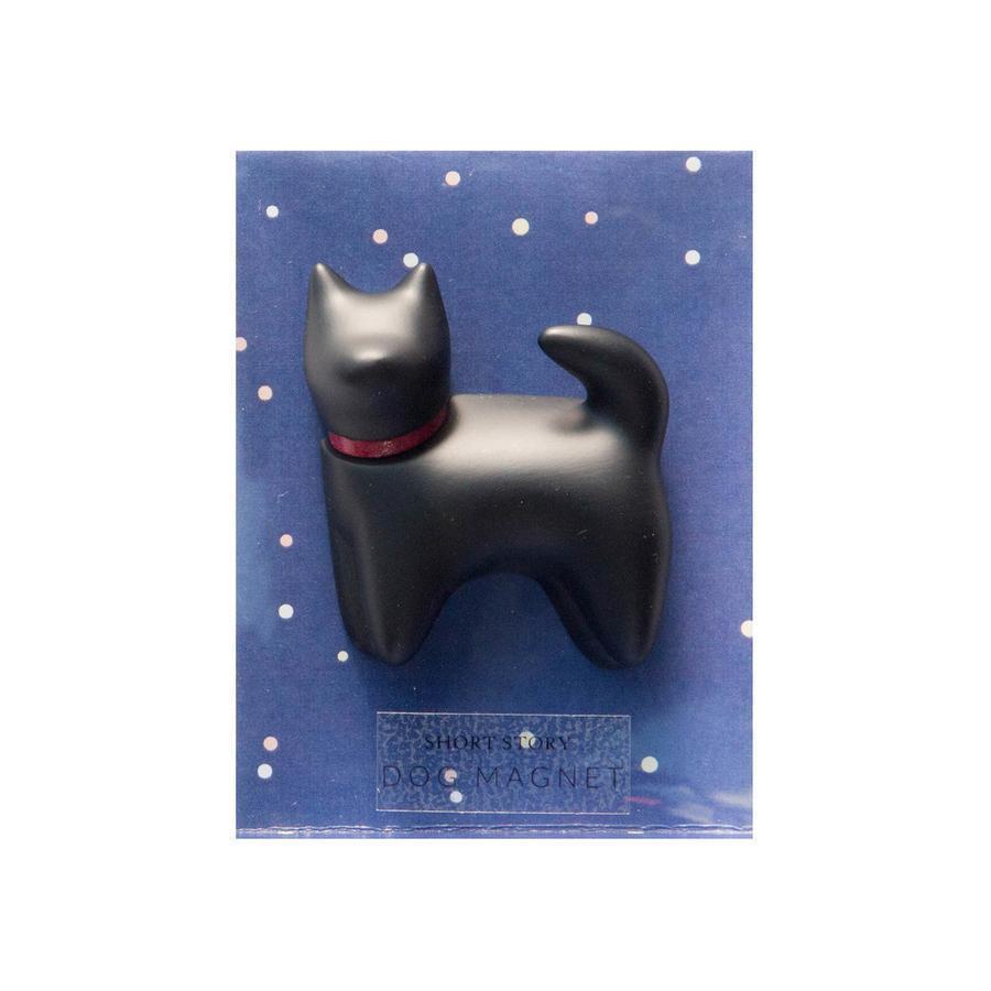 Dog Magnet Handsome Black | Trada Marketplace