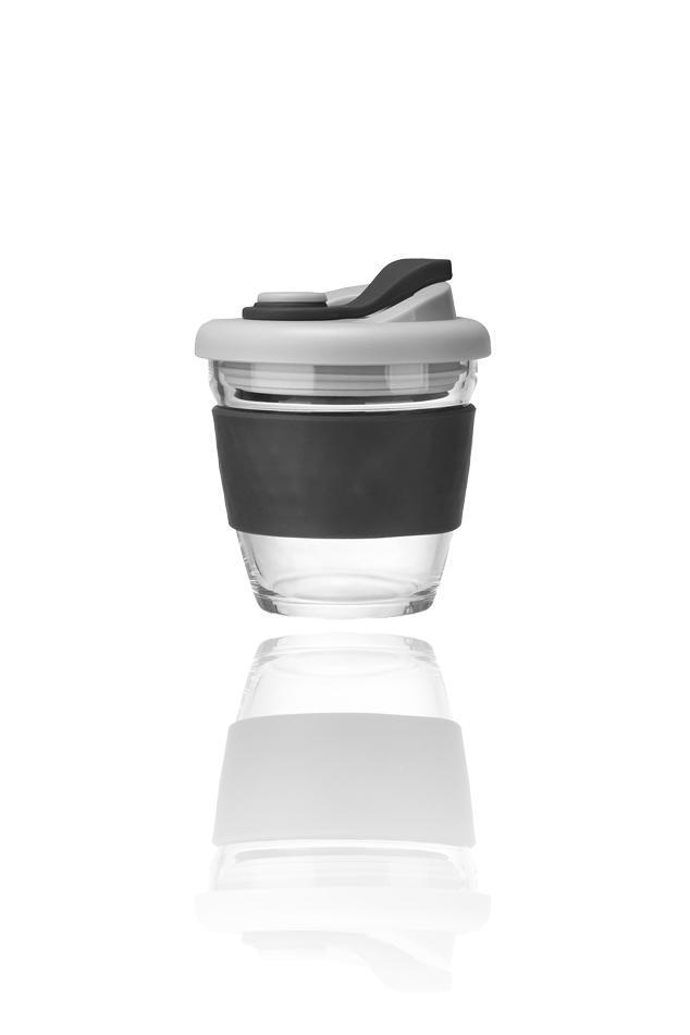 Tormalyn Coffee Cup 237ml Charcoal | Trada Marketplace
