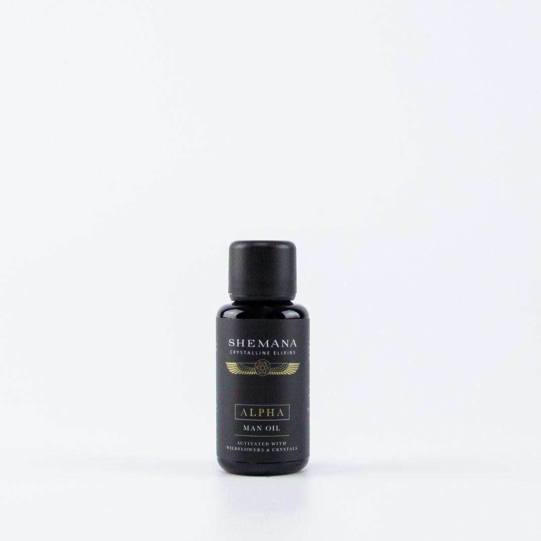 ALPHA - Man Oil | Trada Marketplace