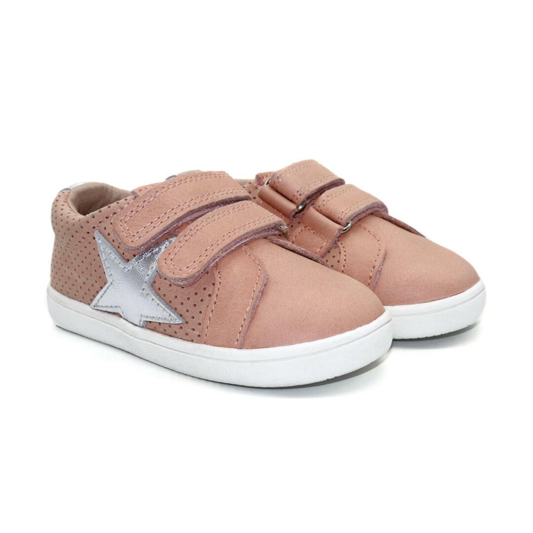 Lonnie Child Sneaker - Pink | Trada Marketplace