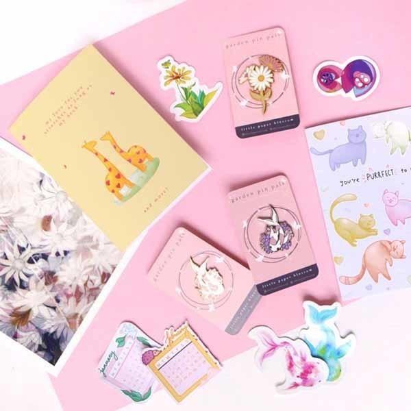 Little Paper Blossom | Trada Marketplace