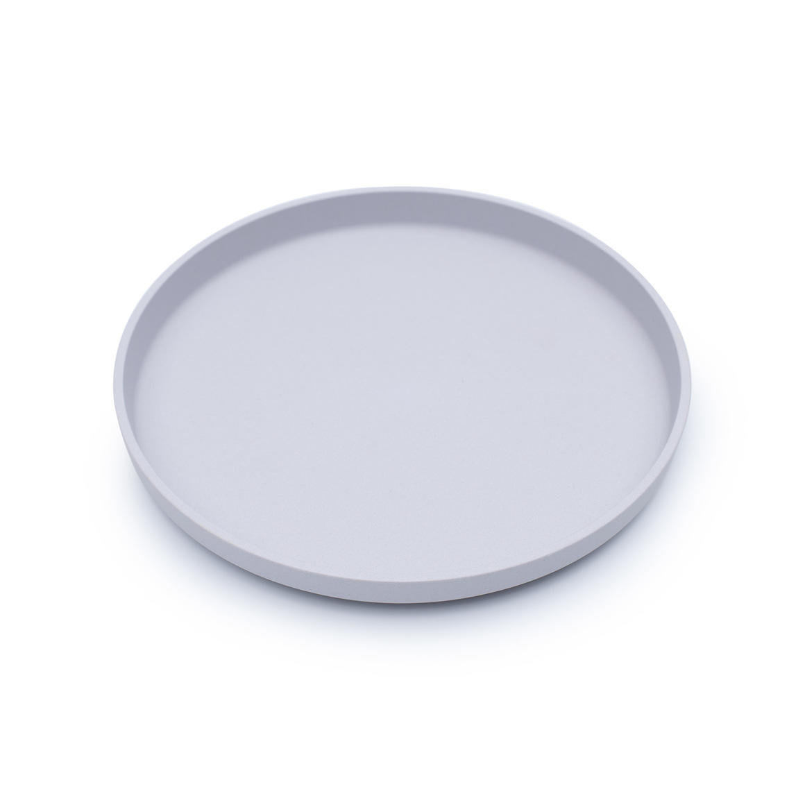 Plant-Based Plate -Grey   Trada Marketplace