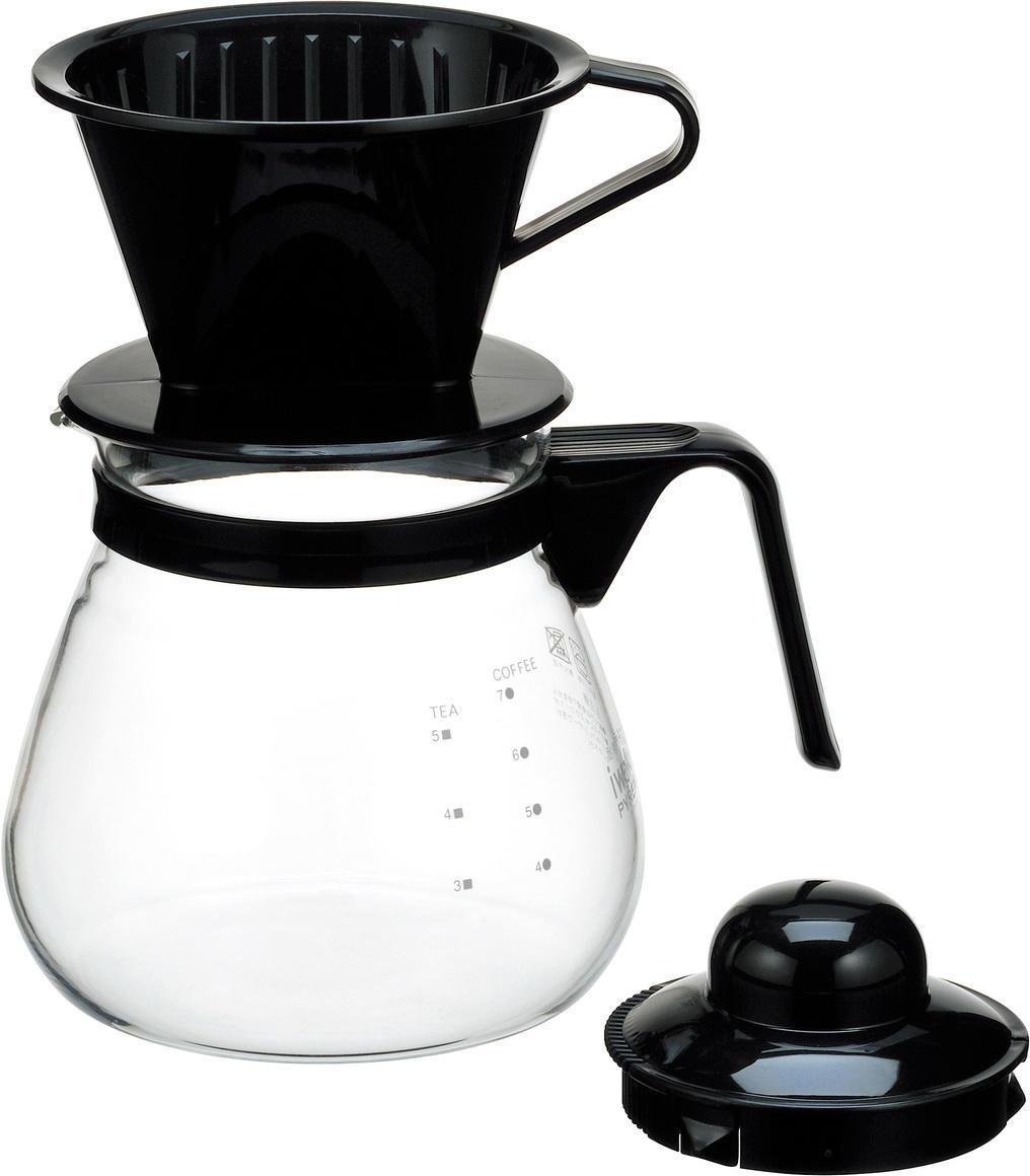 Coffee Pot & Dripper Set | Trada Marketplace
