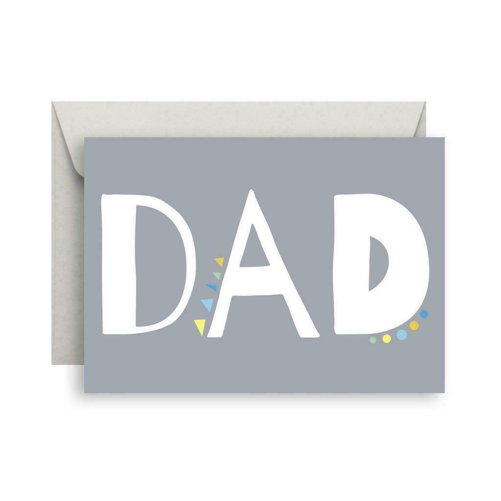 Dad greeting card   Trada Marketplace