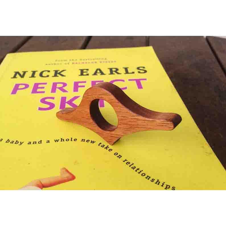 Book Bird Samples | Trada Marketplace