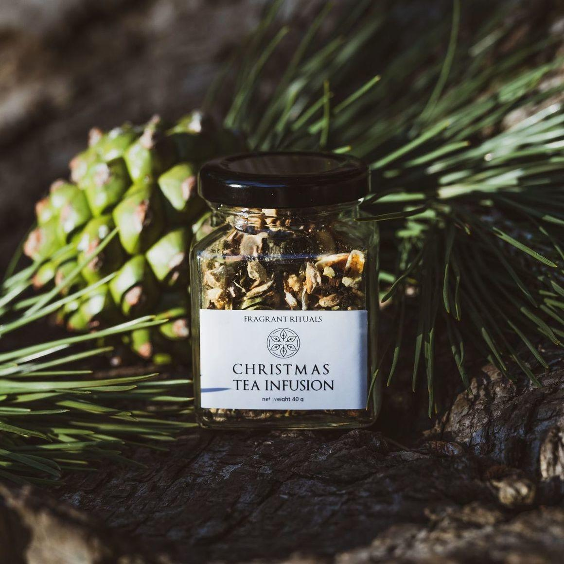 CHRISTMAS TEA | Trada Marketplace