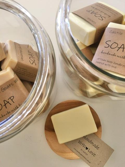 Castile Soap | Trada Marketplace