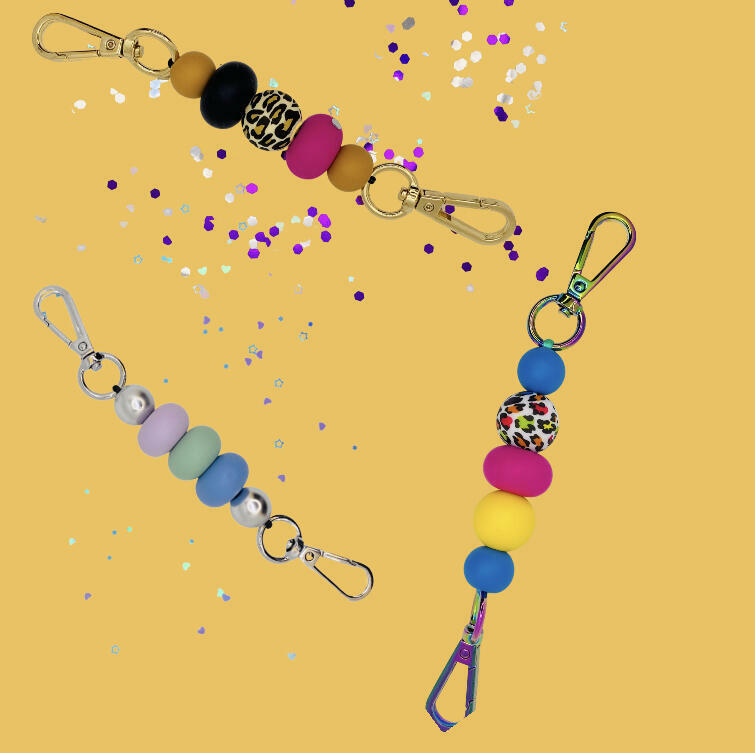 Double ended keychain   Trada Marketplace