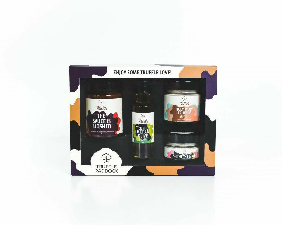TRUFFLE PADDOCK GIFT BOX 3   Trada Marketplace