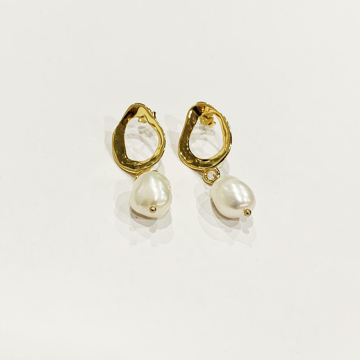 Pearl Earrings | Trada Marketplace
