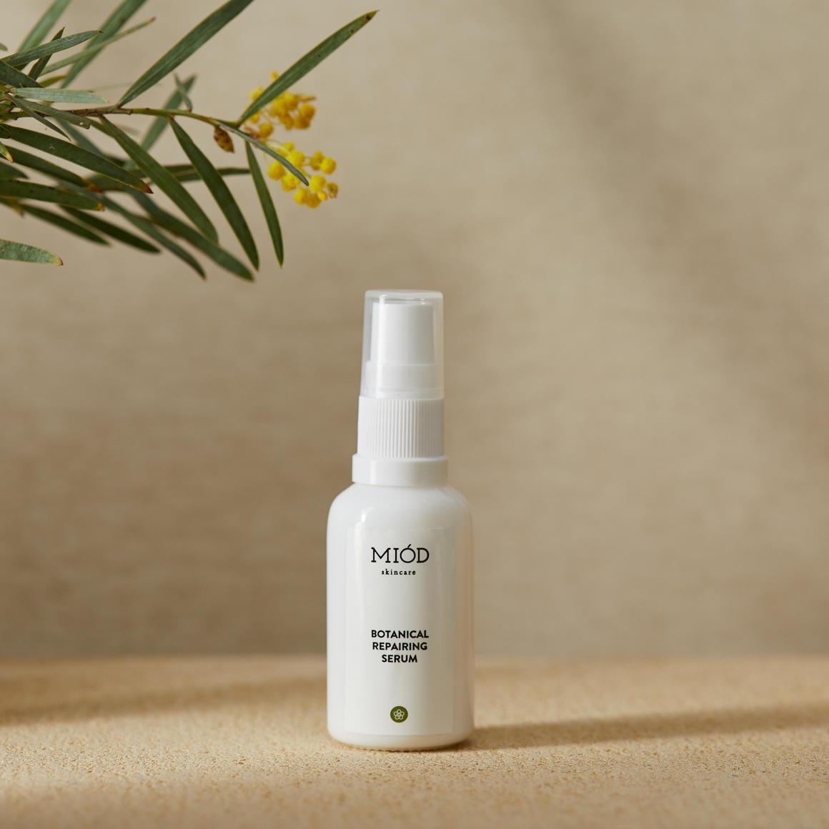 Botanical Repair Serum | Trada Marketplace