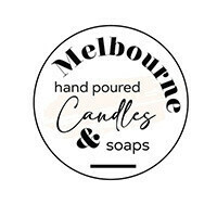 Melbourne hand poured candles  & soaps   Trada Marketplace