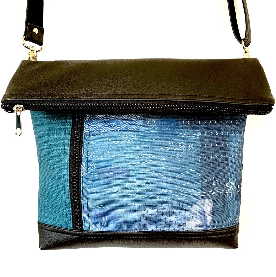 Inge Bag in Midnight | Trada Marketplace
