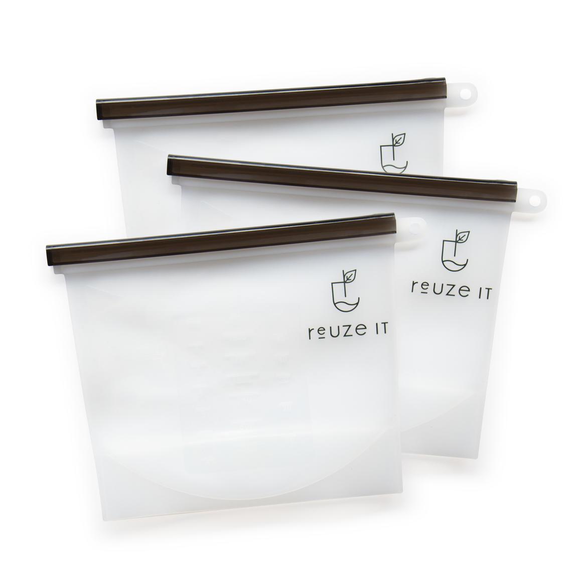 Silicone Zip Lock Bags   Trada Marketplace