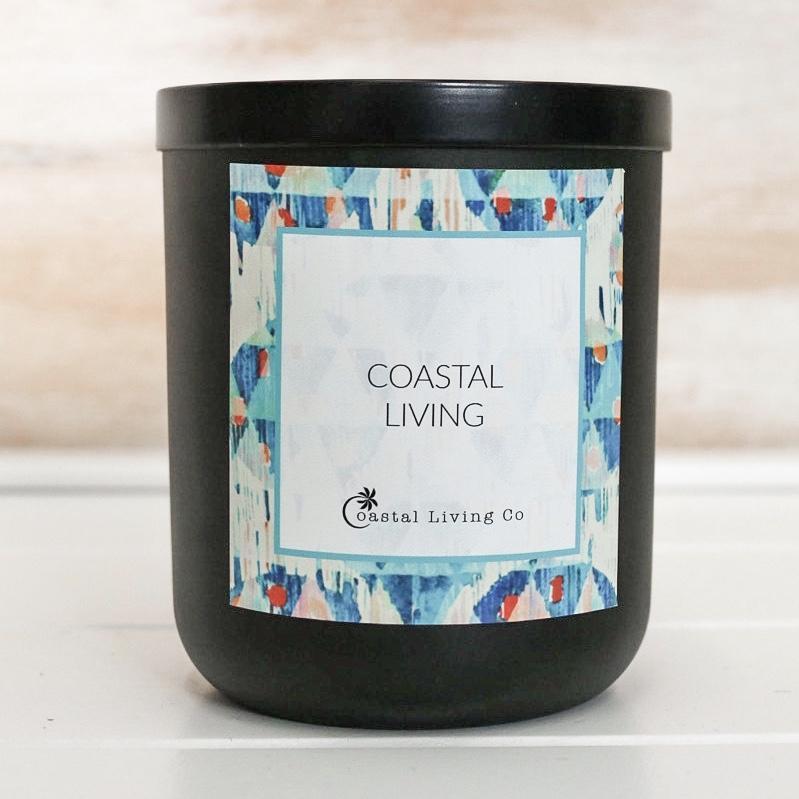 Coastal Living 280g Standard Black | Trada Marketplace