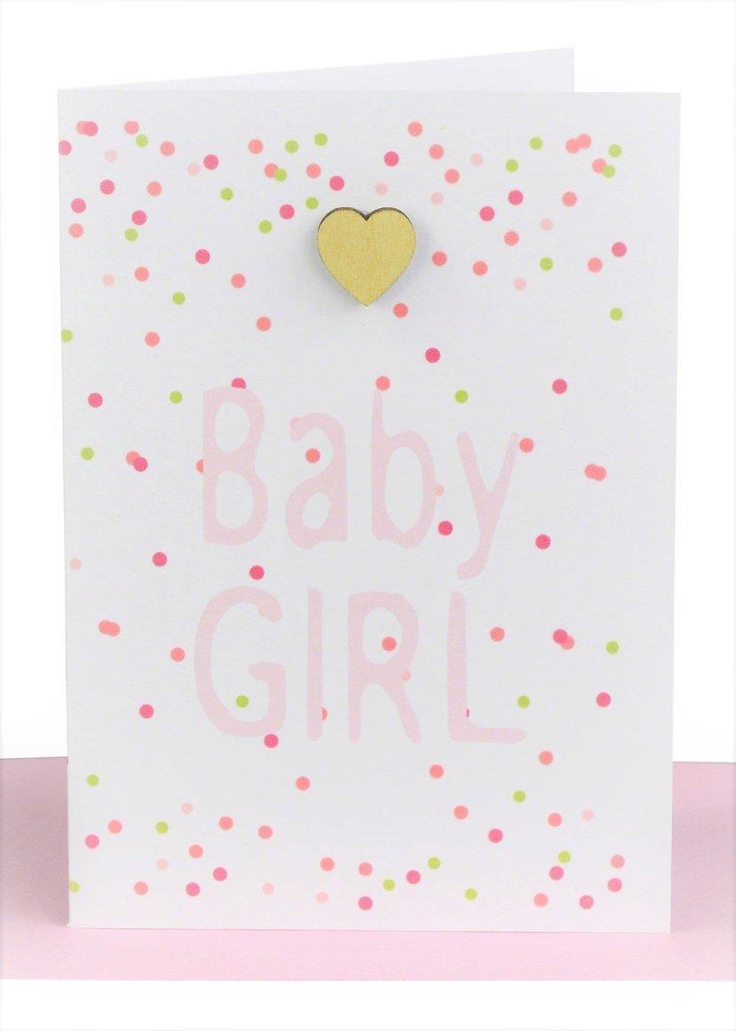 Baby Girl Gift Card | Trada Marketplace
