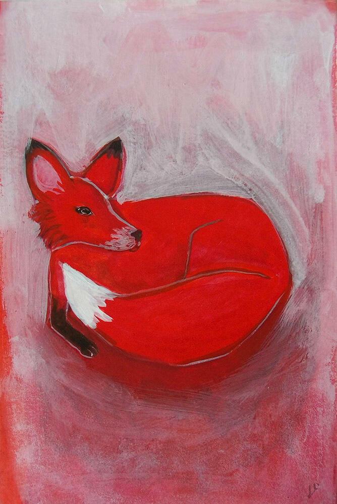 Red Fox   Trada Marketplace