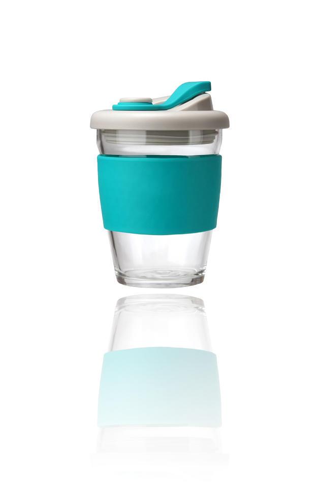 Tormalyn Coffee Cup 355ml Mint Green | Trada Marketplace