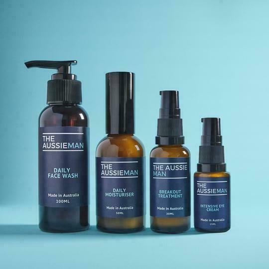 Hydrate & Repair Skincare Set   Trada Marketplace