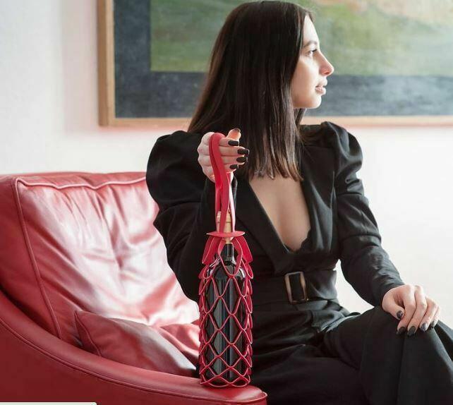 Vinstrip Wine Bottle Carrier | Trada Marketplace