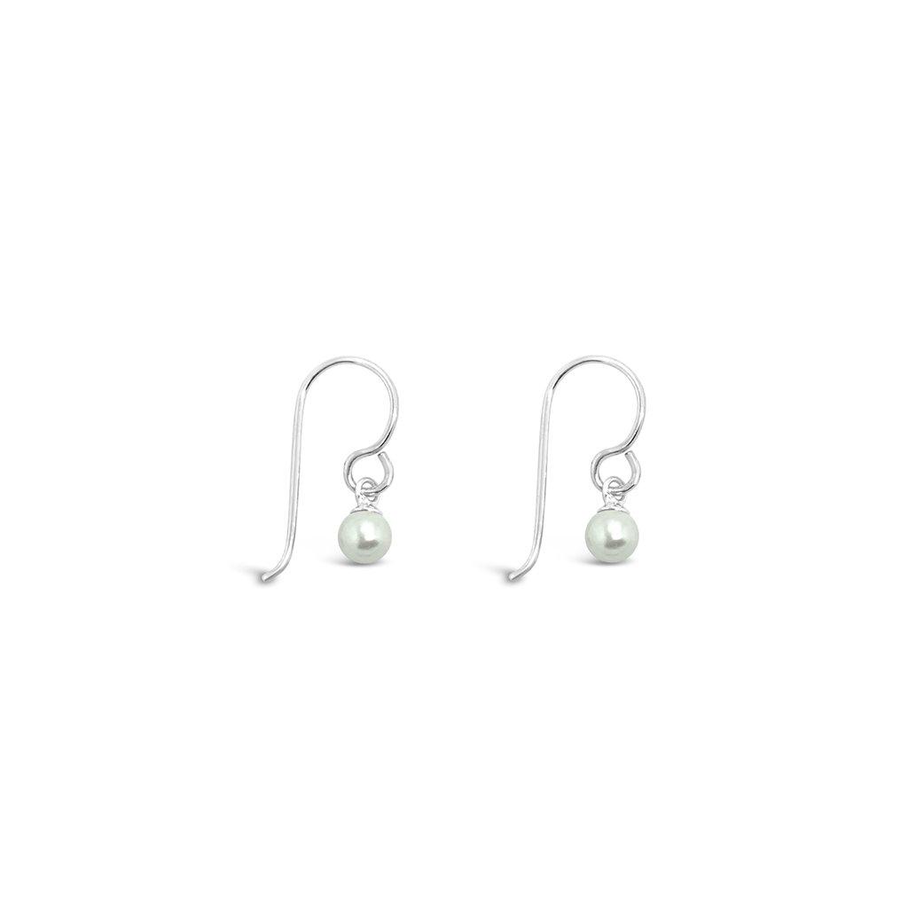 Petite Pearl Earrings | Trada Marketplace