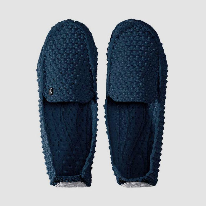 Planet Loafers - Navy | Trada Marketplace