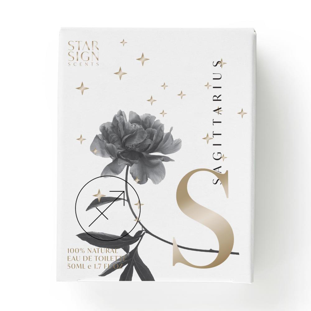 Sagittarius Perfume for Women | Trada Marketplace