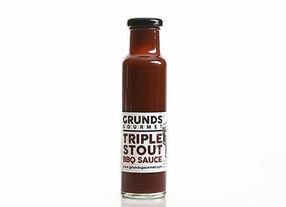 Triple Stout BBQ sauce   Trada Marketplace