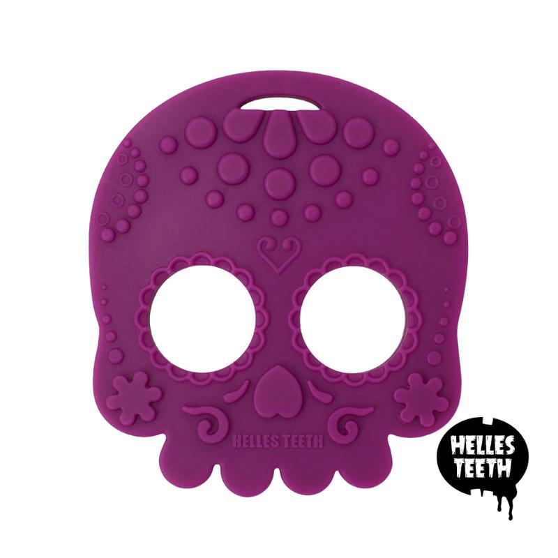 Sugar Skull Purple | Trada Marketplace