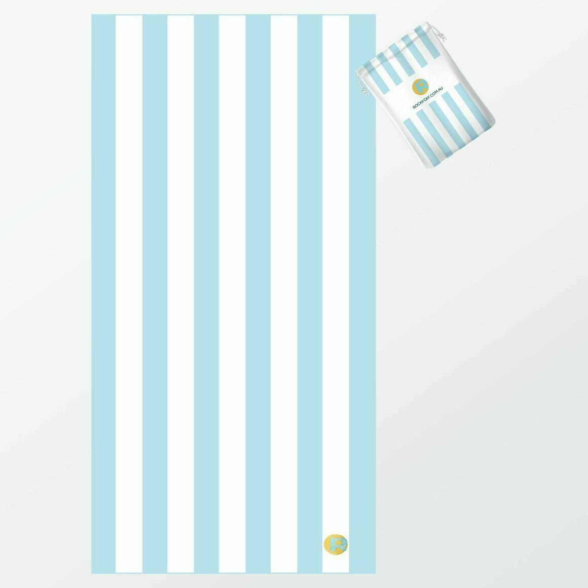 RC Stripes - Sky Blue   Trada Marketplace