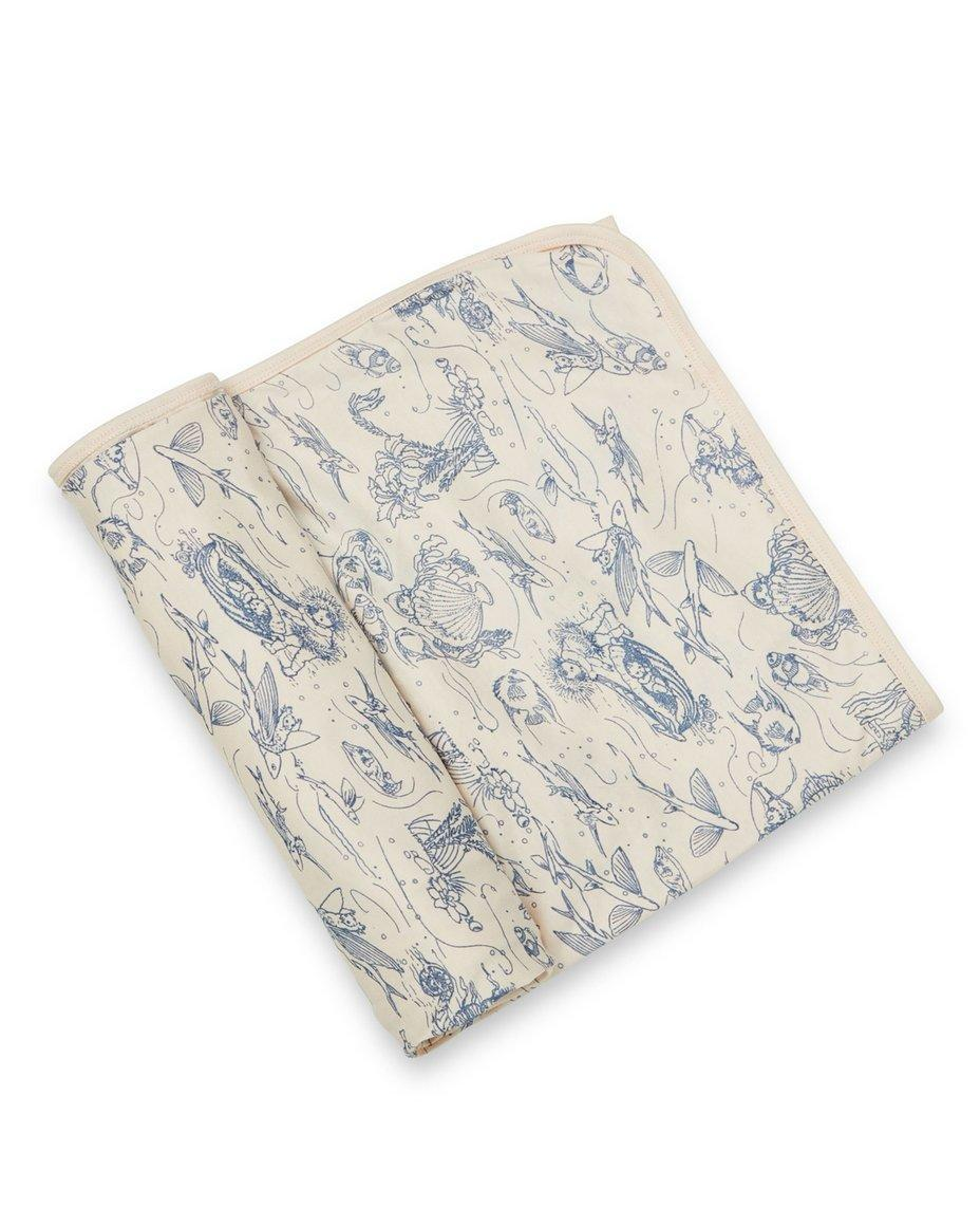 May Gibbs Billy Blanket Little Obelia | Trada Marketplace