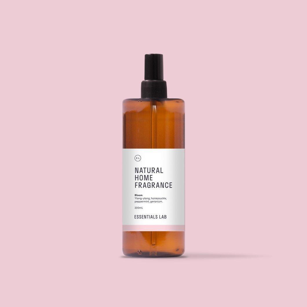 Bloom · Natural Home Fragrance   Trada Marketplace