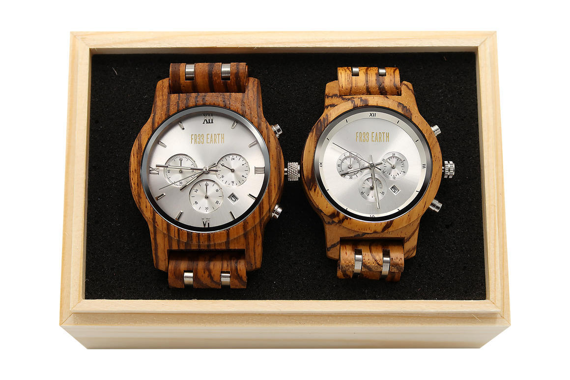 Couple Watches 4 ( Horizon + Light) | Trada Marketplace
