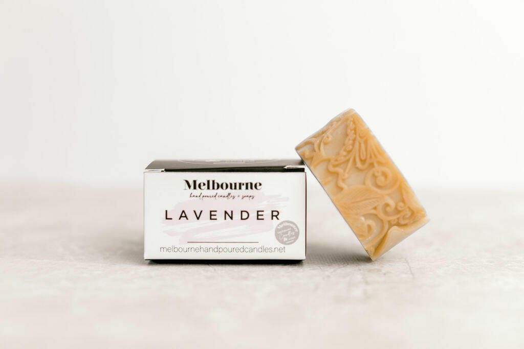 Lavender Soap | Trada Marketplace
