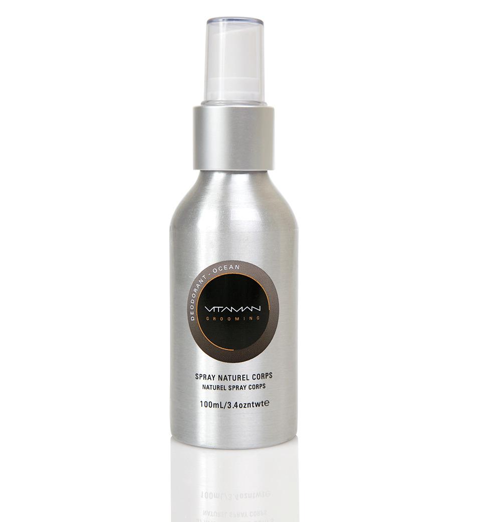 Deodorant - Earth    Trada Marketplace