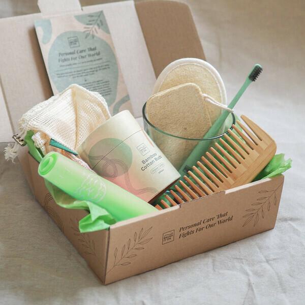 Brush It On | Trada Marketplace