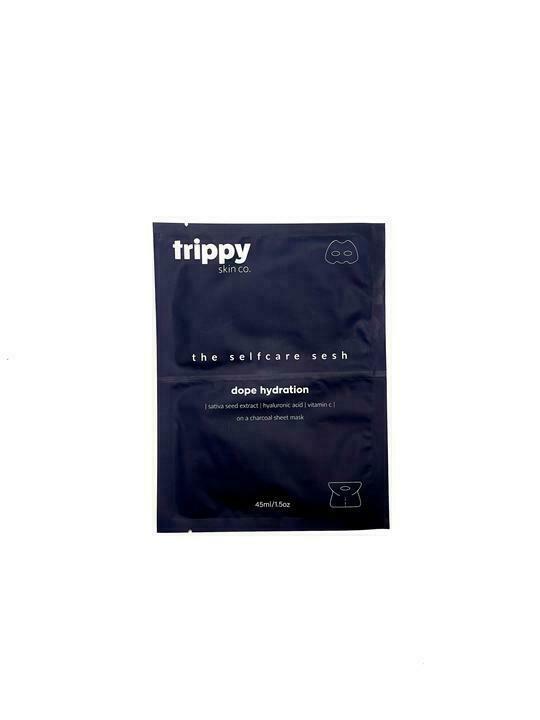 Dope Hydration Sheet masks for Men- Pack of 10 | Trada Marketplace