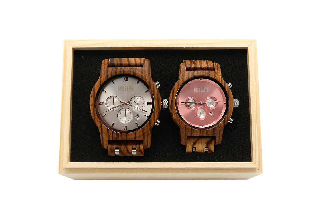 Couple Watches 5 ( Light + Bloom) | Trada Marketplace