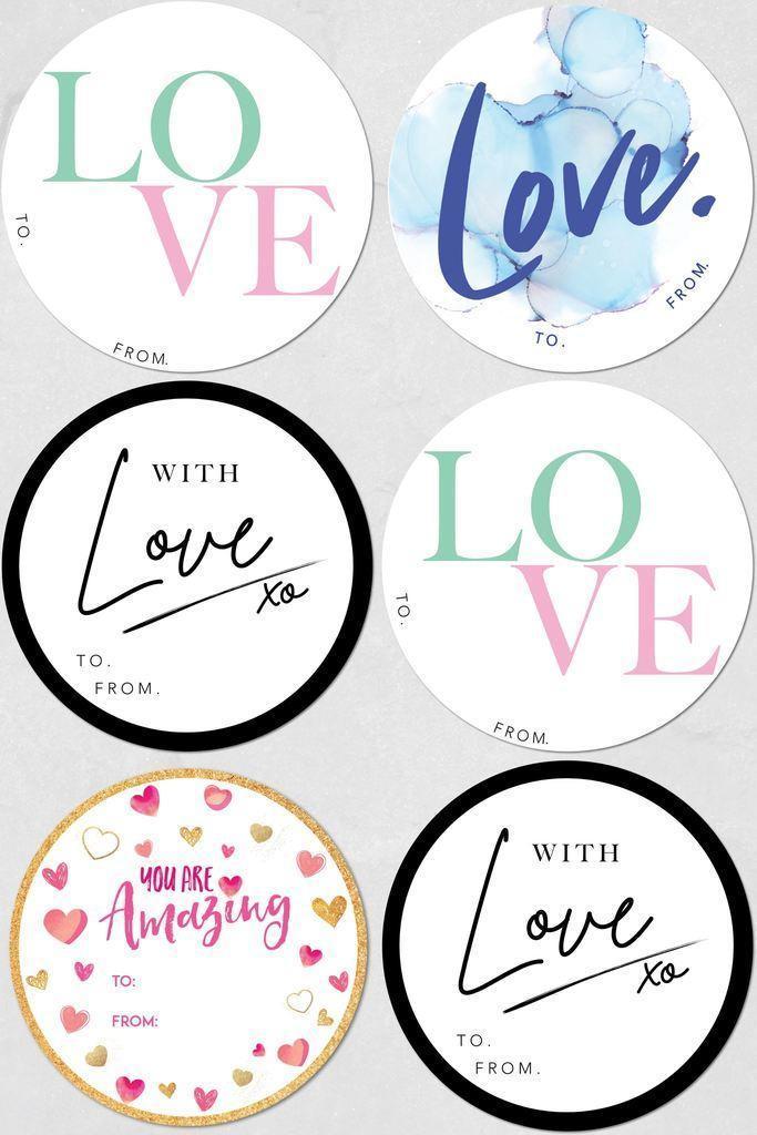 MIXED LOVE PACK 1 | Trada Marketplace