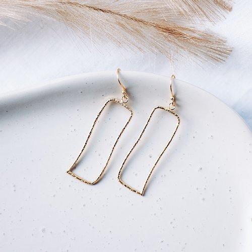 Spirited Rania Earrings | Trada Marketplace