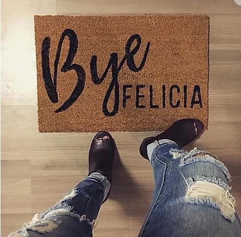 BYE FELICIA   Trada Marketplace