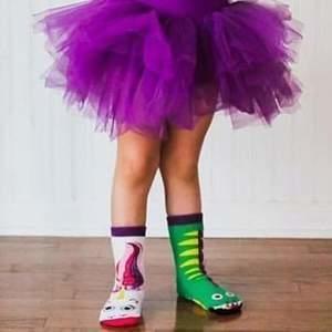 Dragon & Unicorn   Kids Collectible Mismatched Socks   Trada Marketplace