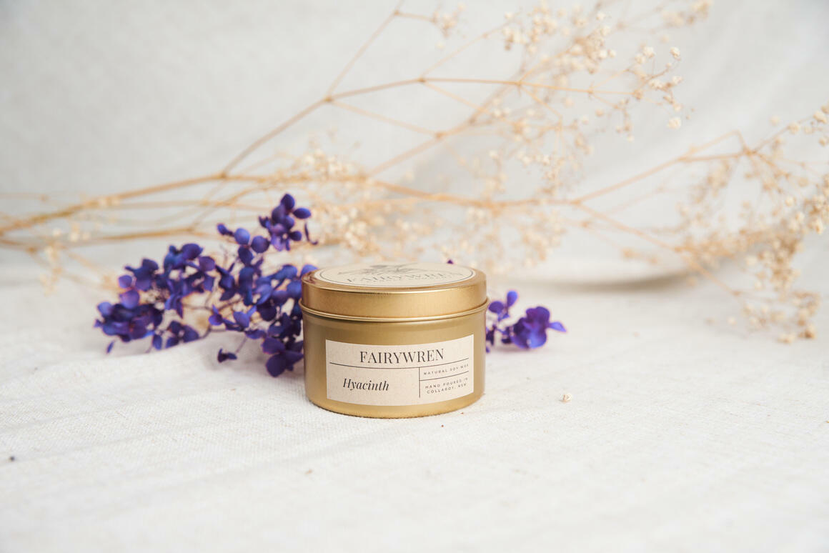 Hyacinth | Trada Marketplace