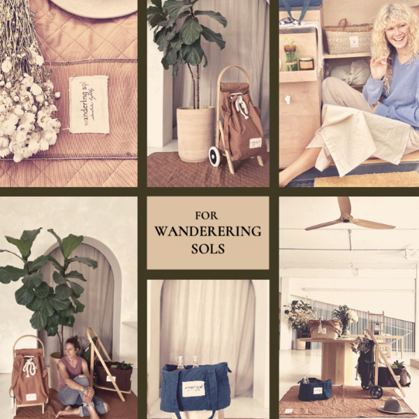 Wandering Sol | Trada Marketplace