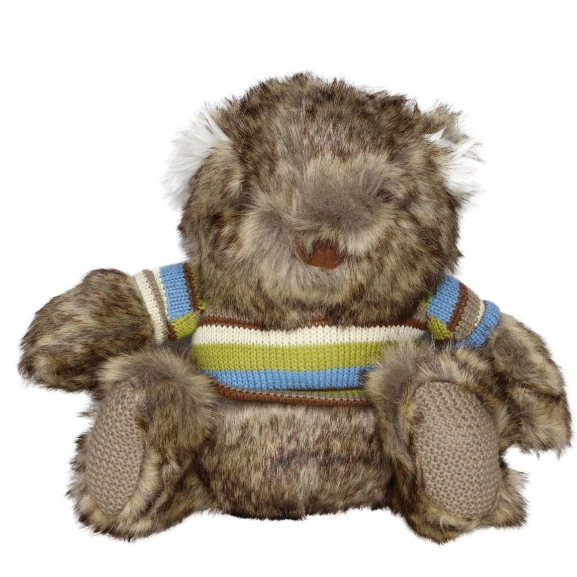 Plush Toy Wombat    Trada Marketplace