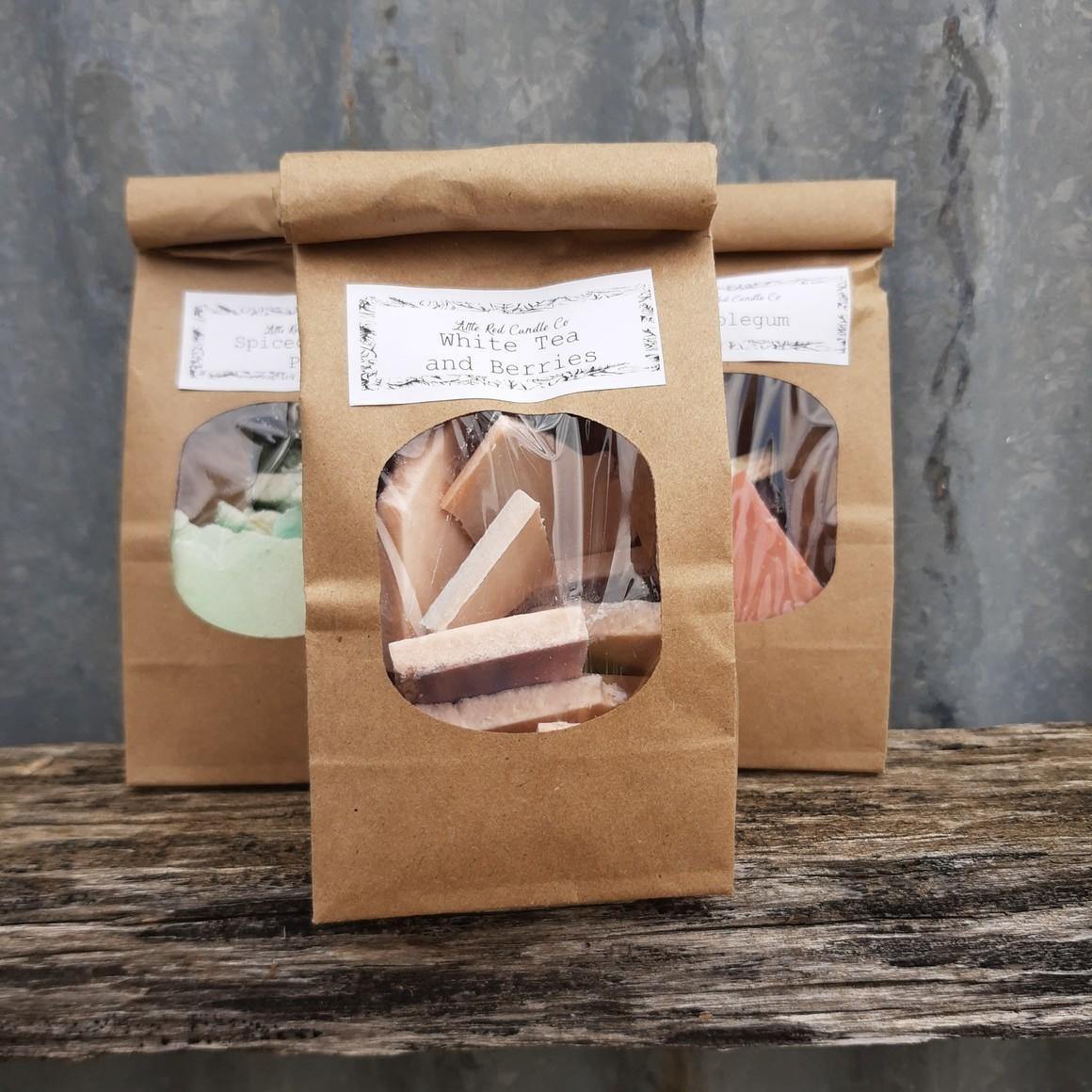 Melt Brittle | Trada Marketplace
