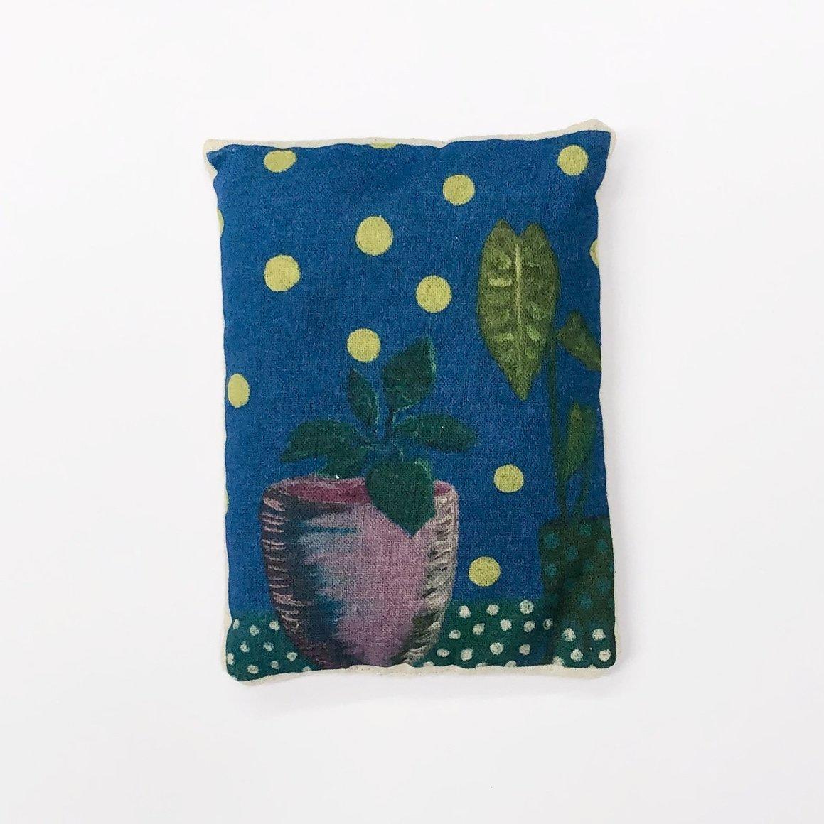 Mini Rice Bag - Gertie | Trada Marketplace