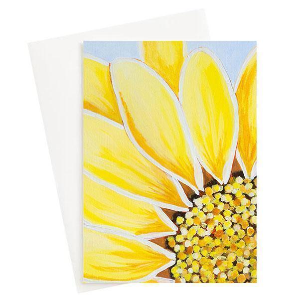 Lemon Kisses Greeting Card   Trada Marketplace