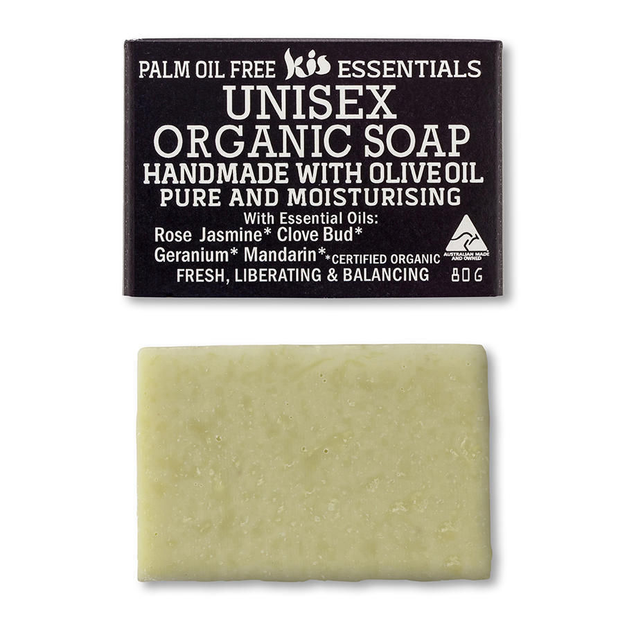 Kis Unisex soap (boxed or unboxed)   Trada Marketplace