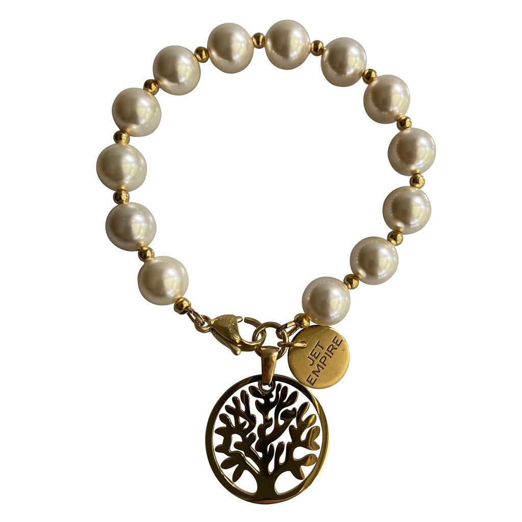 One Tree Hill - Cream (Gold) | Trada Marketplace
